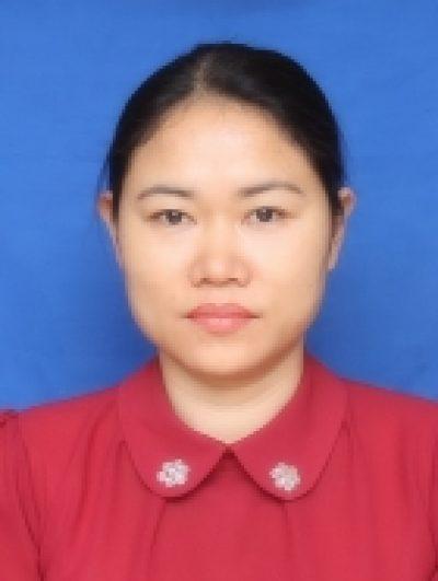Nguyễn Thị Thùy Oanh